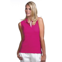 Gamegear Ladies Sports Sleeveless Polo KK730 555.11