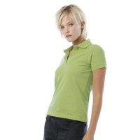 B&C Safran Ladies Polo 526.42