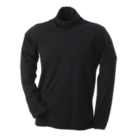 James & Nicholson Rollneck Shirt 183