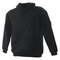 James & Nicholson Hooded Sweat 047