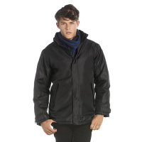 B&C Mens Heavy Weight Jacket 452.42