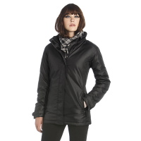 B&C Ladies Heavy Weight Jacket 408.42
