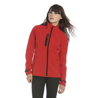 B&C Ladies Technical Softshell Jacket 464.42