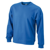 James & Nicholson Basic Sweat 057